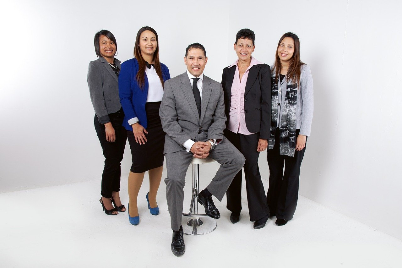 Consulting Services Oldsmar, FL